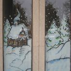 windows painting