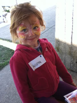 kids face painting-birthday parties-business events-picnics