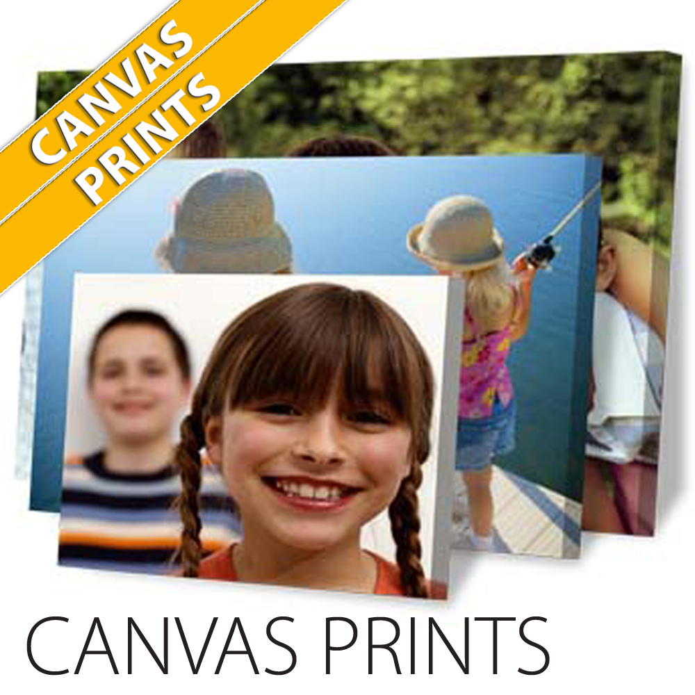 canvas printing-hamilton area