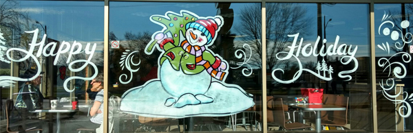 Happy Holiday-Christmas-window-painting